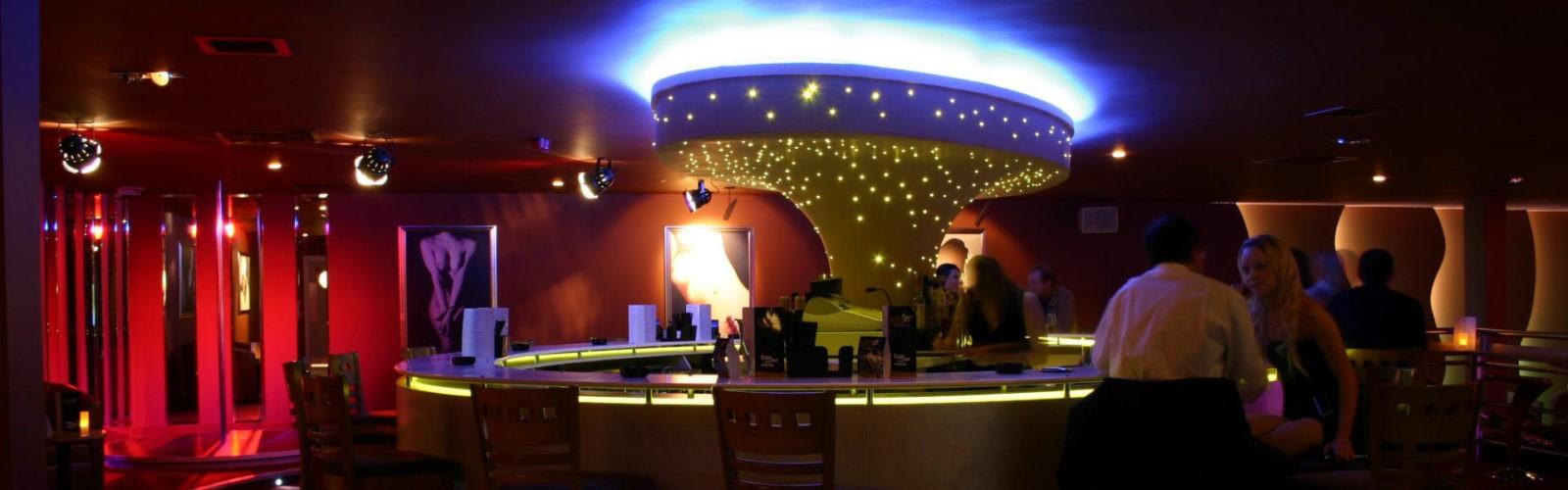 Katzclub Lapdancing Basildon